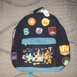Disneyland Resort backpack 🎒